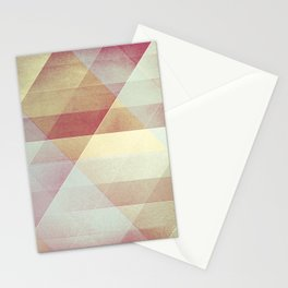 SH∆PES Stationery Cards