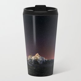 Everest Nightscape Travel Mug