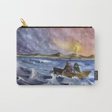 Storm Chased Carry-All Pouch