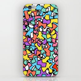 puzzling iPhone Skin