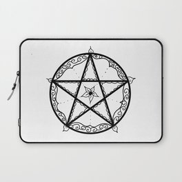Pentacle Laptop Sleeve