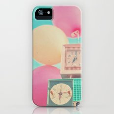 Boogie Fever Slim Case iPhone (5, 5s)