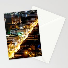 Queen West Streets Stationery Cards