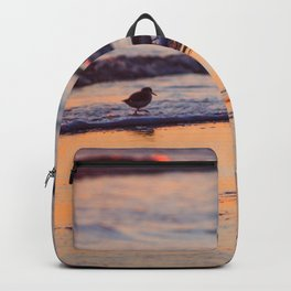 Colorful Pipers Backpack