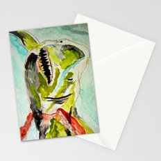 Great White Hope Stationery Cards