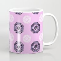 introvert Mugs featuring Introvert by Escarnath