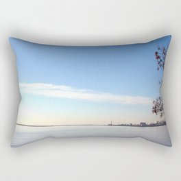 Porto Alegre Rectangular Pillow