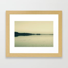Your Voice Framed Art Print