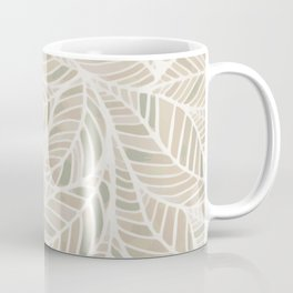 Natural in Natural Coffee Mug