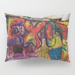 Exit Pillow Sham