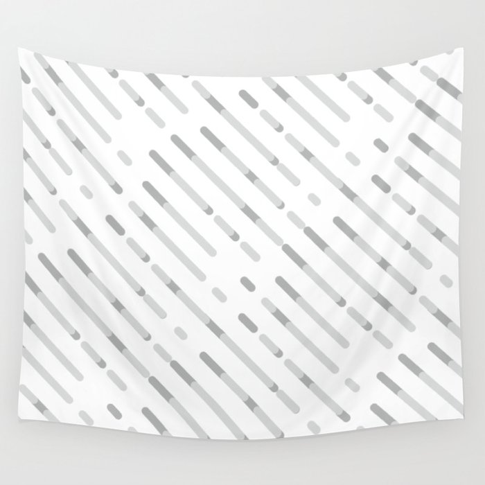 Gray Abstract geometric background #society6 #decor #buyart #artprint Wall Tapestry