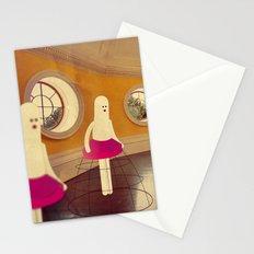 m a n i k i n i Stationery Cards