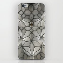 Cathedral Ceiling iPhone Skin