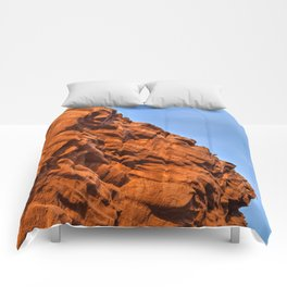 Thunder Cove Stone Sentinel Comforters