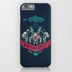 MaKtoberfest 13 Slim Case iPhone 6s