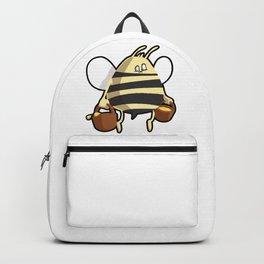Honey Bee Worker Backpack
