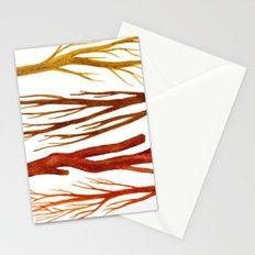 sticks no. 6 Stationery Cards