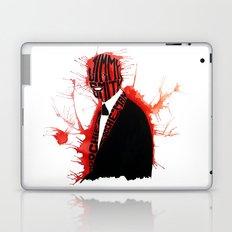 Jimmy S Laptop & iPad Skin