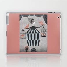 The Bird Act Laptop & iPad Skin