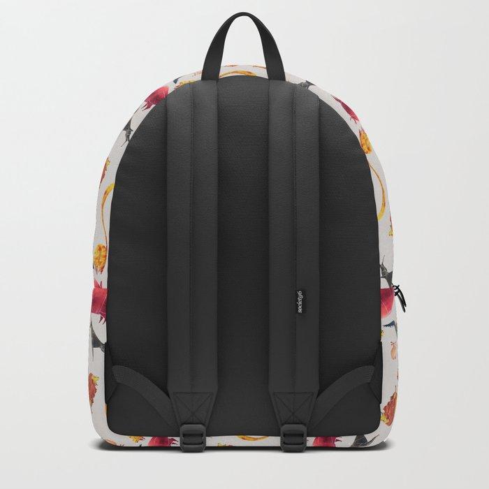Animal kingdom Backpack