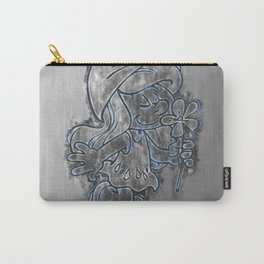 Smurfette Carry-All Pouch