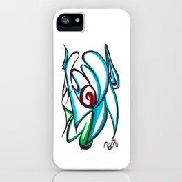 Genie iPhone Case