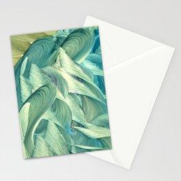 Blue Men Stationery Cards