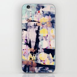 Painting No. 2 iPhone Skin