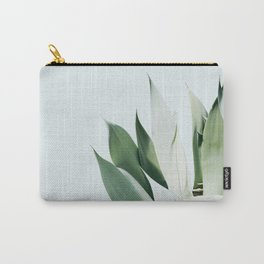 Agave I Carry-All Pouch