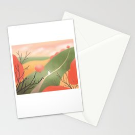 The Good Shepherd | Carefree Stationery Cards