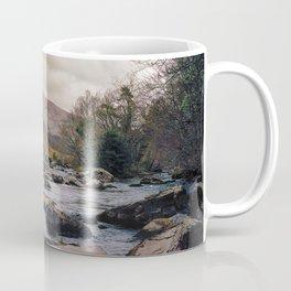 Take Me Away Coffee Mug