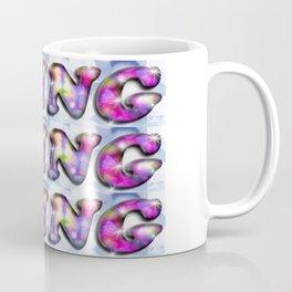 BLING! Coffee Mug