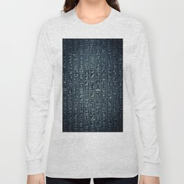 Egypt Long Sleeve T-shirt