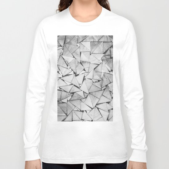 iWood Long Sleeve T-shirt