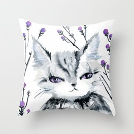Mishkin RoughNTumble Throw Pillow
