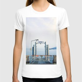 SOMEWHERE IN ITALY - 1 T-shirt