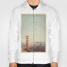 Time for Adventure Hoody