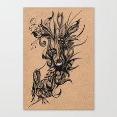 Stigma Canvas Print