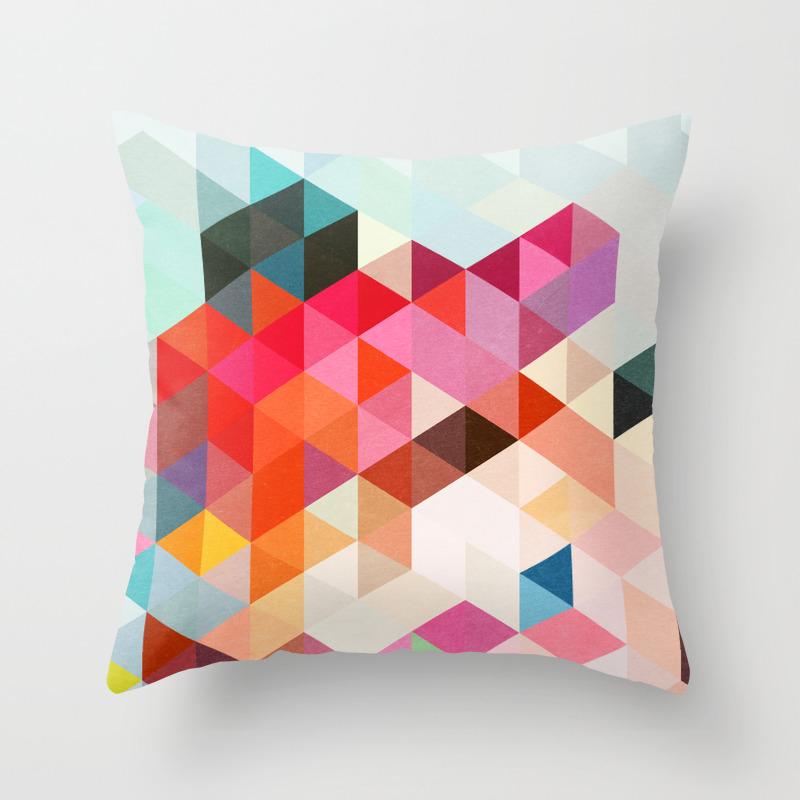 Throw Pillow Covers Society6 : Love Throw Pillows Society6