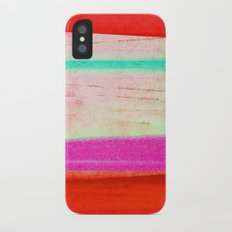 Lomo No.11 Slim Case iPhone X