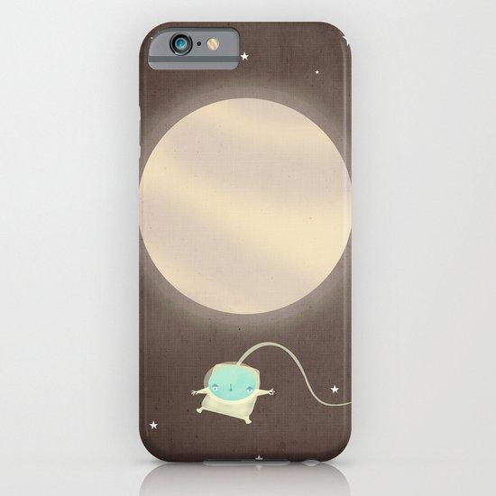 just passin' through iPhone & iPod Case