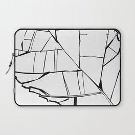 Big Juicy Leaf Laptop Sleeve