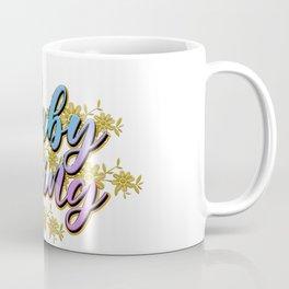 Baby Spring Coffee Mug