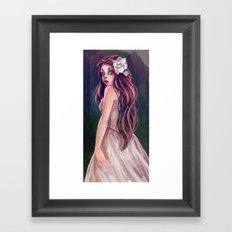 Heirloom Framed Art Print