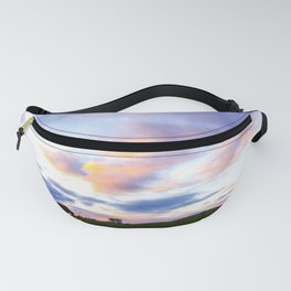Sonoma County Sunset Fanny Pack