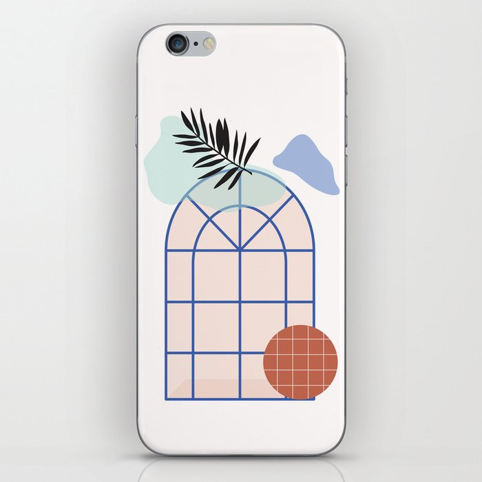 // Royal Gardens 02 iPhone Skin