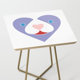 Love Beast Side Table