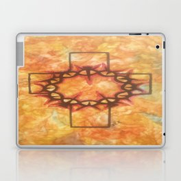 The Passion By Saribelle Rodriguez Laptop & iPad Skin