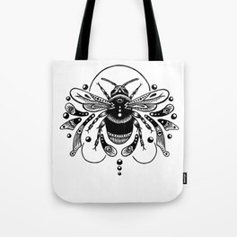 The paradise of some unsung romance; Tote Bag