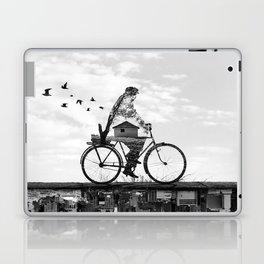 In Between Laptop & iPad Skin